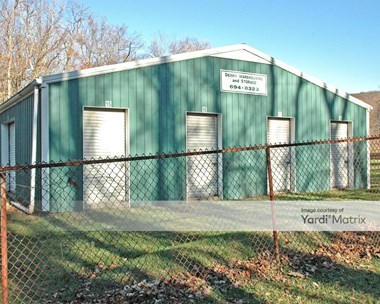 Storage Units for Rent available at 621 Mowry Way, Derry, PA 15627 Photo Gallery 1