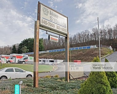 Storage Units for Rent available at 6082 Leechburg Road, Leechburg, PA 15656 Photo Gallery 1