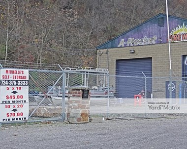 Storage Units for Rent available at 00000 State Route 51, Aliquippa, PA 15001 Photo Gallery 1