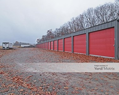 Storage Units for Rent available at 968 Clearfield Road, Fenelton, PA 16034 Photo Gallery 1