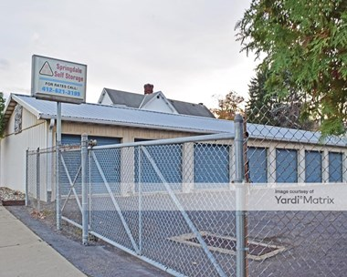 Storage Units for Rent available at 1021 Pittsburgh Street, Springdale, PA 15144 Photo Gallery 1