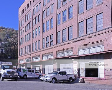 Storage Units for Rent available at 20 South 4th Street, Pittsburgh, PA 15219 Photo Gallery 1