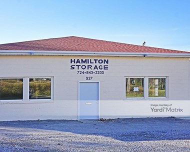 Storage Units for Rent available at 937 Mercer Road, Beaver Falls, PA 15010 Photo Gallery 1
