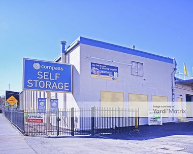Storage Units for Rent available at 6921 5th Avenue, Pittsburgh, PA 15208 Photo Gallery 1