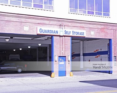 Storage Units for Rent available at 5873 Centre Avenue, Pittsburgh, PA 15206 Photo Gallery 1