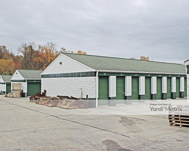 Storage Units for Rent available at 6116 Brownsville Road, Finleyville, PA 15332 Photo Gallery 1