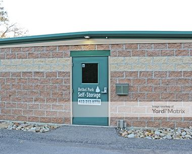 Storage Units for Rent available at 2888 Hemlock Street, Bethel Park, PA 15102 Photo Gallery 1