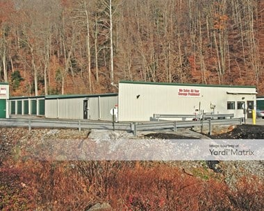 Storage Units for Rent available at 180 Camp Horne Road, Pittsburgh, PA 15202 Photo Gallery 1