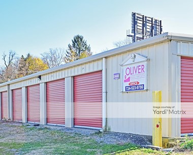 Storage Units for Rent available at 100 Main Street, Adamsburg, PA 15611 Photo Gallery 1