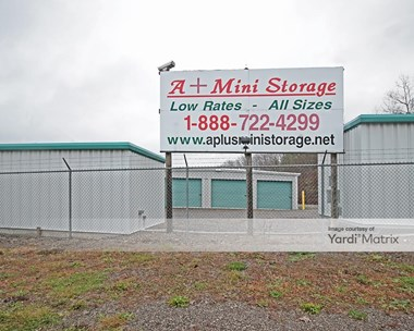 Storage Units for Rent available at 1265 Benjamin Franklin Hwy, Fenelton, PA 16034 Photo Gallery 1