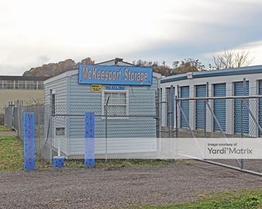 Storage Units for Rent available at 201 31st Street, McKeesport, PA 15132 Photo Gallery 1