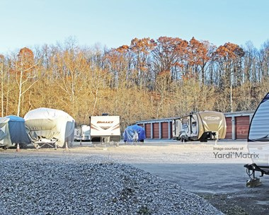 Storage Units for Rent available at 5900 Peters Creek Road, Clairton, PA 15025 Photo Gallery 1