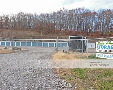 Storage Units for Rent available at 1648 Evan City Road, Evans City, PA 16033 Photo Gallery 1