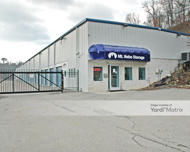 Storage Units for Rent available at 150 Arndt Road, Pittsburgh, PA 15237 Photo Gallery 1
