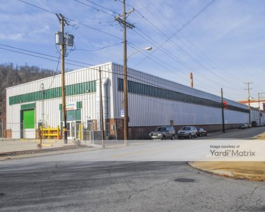 Storage Units for Rent available at 1210 Airbrake Avenue, Turtle Creek, PA 15145 Photo Gallery 1