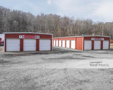 Storage Units for Rent available at 1365 New Staton Ruffsdale Road, Ruffs Dale, PA 15679 Photo Gallery 1