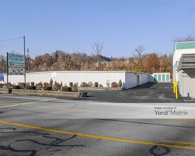 Storage Units for Rent available at 1100 Sleepy Hollow Road, Pittsburgh, PA 15234 Photo Gallery 1