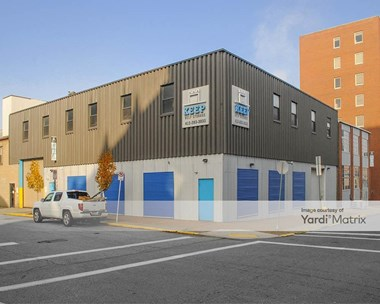Storage Units for Rent available at 2015 Mary Street, Pittsburgh, PA 15203 Photo Gallery 1