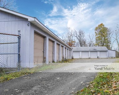 Storage Units for Rent available at 447 May Lane, Evans City, PA 16033 Photo Gallery 1