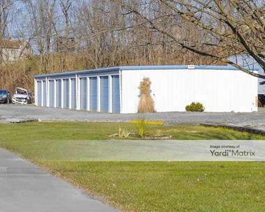 Storage Units for Rent available at 15 Wallace Lane, Washington, PA 15301 Photo Gallery 1