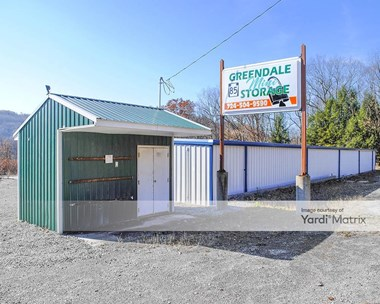 Storage Units for Rent available at 10631 State Route 85, Kittanning, PA 16201 Photo Gallery 1
