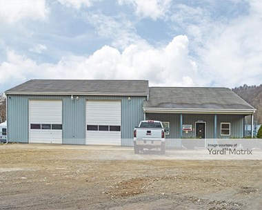 Storage Units for Rent available at 350 Brady Street, New Brighton, PA 15066 Photo Gallery 1