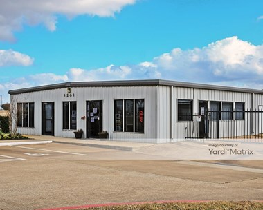 Storage Units for Rent available at 3201 Earl Rudder Fwy South, College Station, TX 77845 Photo Gallery 1