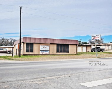 Storage Units for Rent available at 531 FM 1713, Whitney, TX 76692 Photo Gallery 1