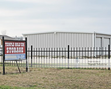 Storage Units for Rent available at 15337 Texas 317, Temple, TX 76557 Photo Gallery 1