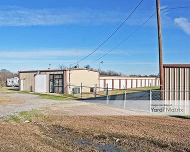 Storage Units for Rent available at 8741 South US Highway 287, Eureka, TX 75109 Photo Gallery 1