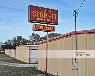Storage Units for Rent available at 2406 South Interstate Highway 35, Belton, TX 76513 Photo Gallery 1