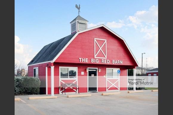 Big Red Barn Self Storage 1328 West Stan Schlueter Loop Killeen Rentcafe