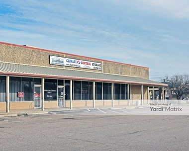 Storage Units for Rent available at 101 Deanna Street, Robinson, TX 76706 Photo Gallery 1