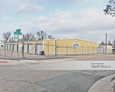 Storage Units for Rent available at 929 North 15th Street, Waco, TX 76707 Photo Gallery 1