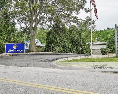 Storage Units for Rent available at 269 Oakwood Drive, Glastonbury, CT 06033 Photo Gallery 1
