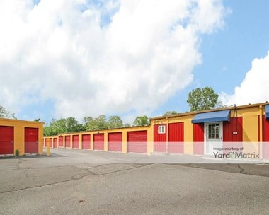 Storage Units for Rent available at 156 Danbury Road, New Milford, CT 06776 Photo Gallery 1