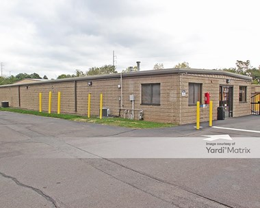Storage Units for Rent available at 30 Stillman Road, North Haven, CT 06473 Photo Gallery 1