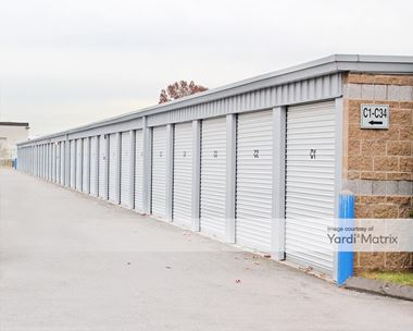 Storage Units for Rent available at 497 North Street, Windsor Locks, CT 06096 Photo Gallery 1