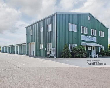Storage Units for Rent available at 339 Barnes Road, Wallingford, CT 06492 Photo Gallery 1