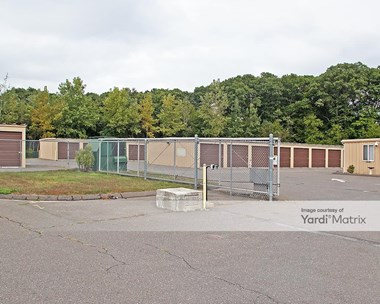 Storage Units for Rent available at 38 Industrial Road, Prospect, CT 06712 Photo Gallery 1