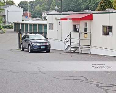 Storage Units for Rent available at 990 Meriden Road, Waterbury, CT 06705 Photo Gallery 1