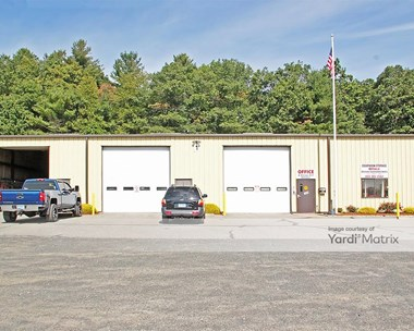 Storage Units for Rent available at 133 Clearview Avenue, Harwinton, CT 06791 Photo Gallery 1