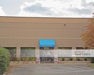 Storage Units for Rent available at 8 Riverbend Drive, Stamford, CT 06907 Photo Gallery 1