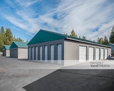 Storage Units for Rent available at 56850 Enterprise Drive, Bend, OR 97707 Photo Gallery 1
