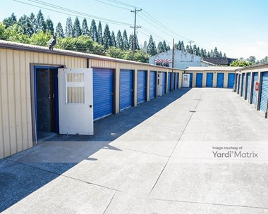 Storage Units for Rent available at 2401 Dallas Hwy NW, Salem, OR 97304 Photo Gallery 1