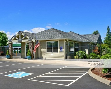 Storage Units for Rent available at 2829 Pierce Pkwy, Springfield, OR 97477 Photo Gallery 1