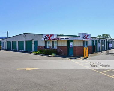 Storage Units for Rent available at 90 Highway 99, Eugene, OR 97402 Photo Gallery 1