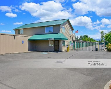 Storage Units for Rent available at 851 52Nd Street, Springfield, OR 97478 Photo Gallery 1