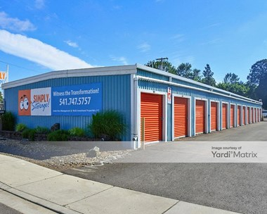 Storage Units for Rent available at 4445 Franklin Blvd, Eugene, OR 97403 Photo Gallery 1