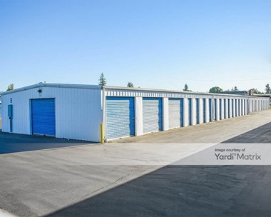 Storage Units for Rent available at 931 North 1st Street, Silverton, OR 97381 Photo Gallery 1